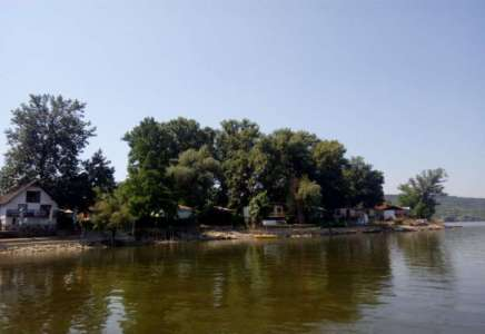 Dunavske ade kod Pančeva novo zaštićeno područje