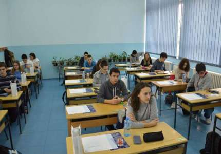 Čak 12 nagrada za pančevačke srednjoškolce na državnom takmičenju iz fizike