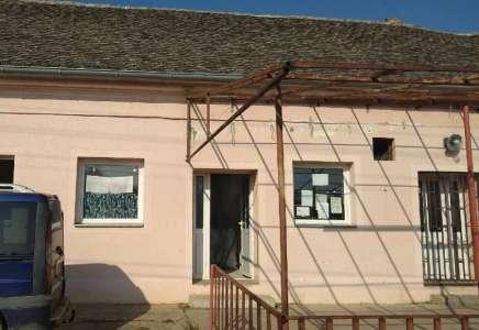 Počelo renoviranje objekta Doma penzionera u Glogonju