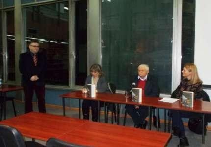 """""""Balkanska lepotica"""" Lasla Vegela na manifestaciji """"Jedna knjiga – jedan grad"""""""