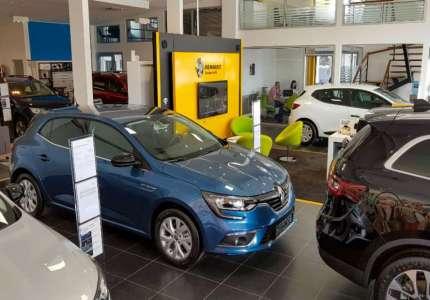 Kupite Renault i Daciu u Pančevu – ovlašćeni distributer je na Novoseljanskom putu