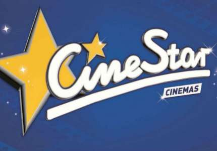 Cinestar: Novogodišnji dečji bioskop od 21.12. do 13.1. od 11 do 17 časova