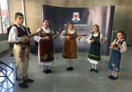 Otvorena izložba povodom jubileja PSCPD-a i KUD-a Stanko Paunović