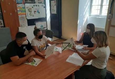 Pančevo u projektu podrške mladima u poljoprivredi
