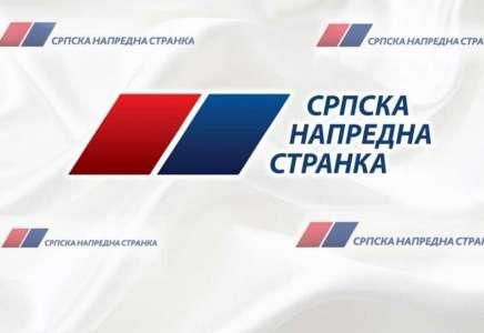 Imenovani novi poverenici Gradskog odbora SNS u Pančevu