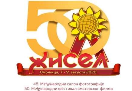 """50. festival dokumentarnog filma """"Žisel"""" biće održan od 7. do 9. avgusta u Omoljici"""