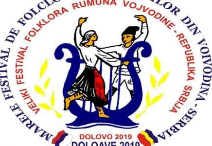 Veliki festival folklora Rumuna od 21. do 23. avgusta u Dolovu