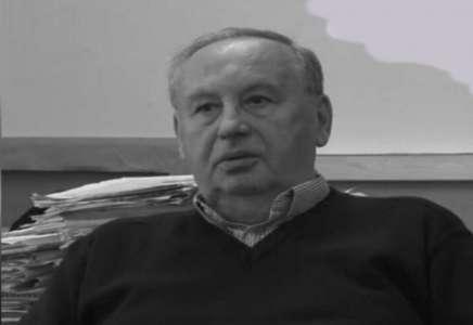 Preminuo Stojan Boškov, sahrana 25. januara