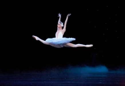 Tatjana Tatić: Balerina koja živi san svake devojčice