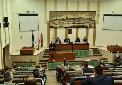 Skupština Pančeva usvojila Odluku o kreditnom zaduženju, novac neophodan za kapitalne investicije
