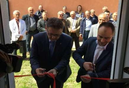 Nacionalni savet makedonske zajednice u Srbiji dobio kancelariju u Jabuci