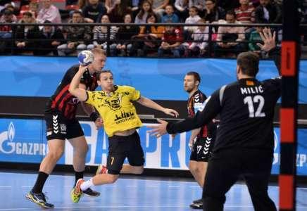 SEHA liga: Rukometaši Dinama odlično igrali protiv Vardara