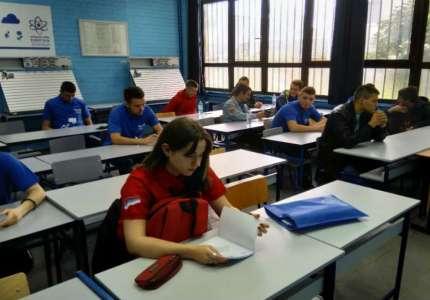 Mašinska škola Pančevo pobednik republičkog takmičenja iz mehatronike