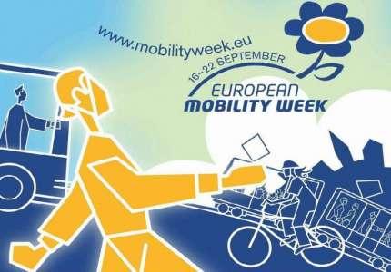 Evropska nedelja mobilnosti: Pančevo se i ove godine uključilo u akciju afirmacijom pešačenja i biciklizma