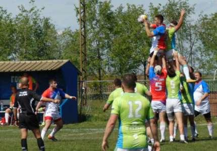 Starčevo: reprezentacija Srbije pobedila Sloveniju