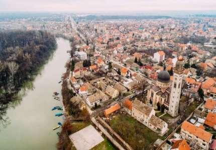 U Pančevu će se graditi fabrika elektromotora, posao za 1.100 ljudi a plata će biti 1.700 evra