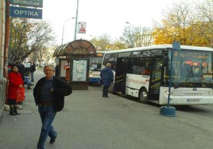 Autobusi ATP-a od 9. septembra po redovnom redu vožnje