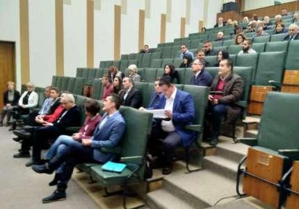 Odbornici usvojili 4. rebalans budžeta Pančeva za ovu godinu