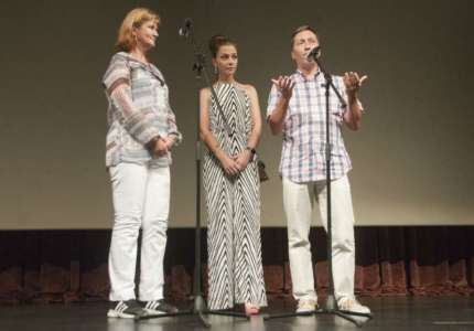 "Festival ruskog dečjeg filma ""Bajke detinjstva"" gostovao u Pančevu"