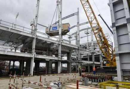 Završetak isporuke glavne opreme Termoelektrane-toplane Pančevo