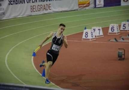 O čemu govori Stefan Mihajlov kada govori o trčanju