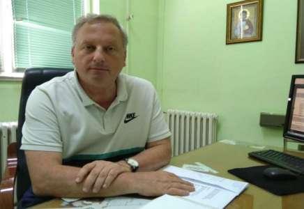 Dr Ovuka: Pančevo ima najsavremeniju bolnicu s dovoljno lekara