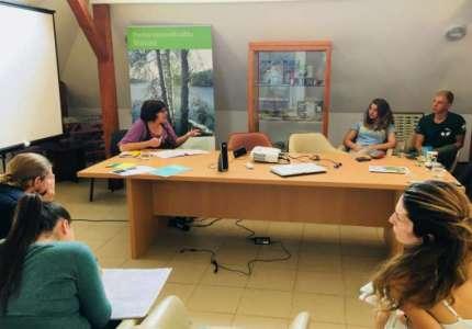 Mladi na ekološkom kampu učili o zelenoj ekonomiji