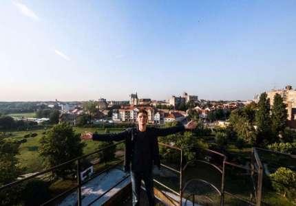 "Bend Rampa večeras će objaviti treći singl - ""Ne zaboravljam"" (VIDEO)"