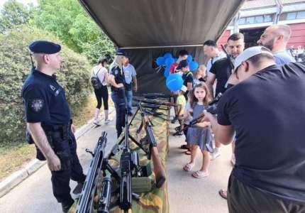 U Pančevu obeležen Dan policije