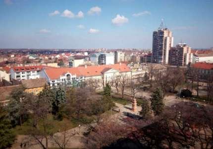 U Pančevu se danas obeležava Dan grada