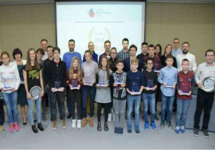 Pančevo: Triatlon klub Tamiš najuspešniji u Srbiji