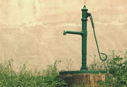 Bez vode deo Starčeva