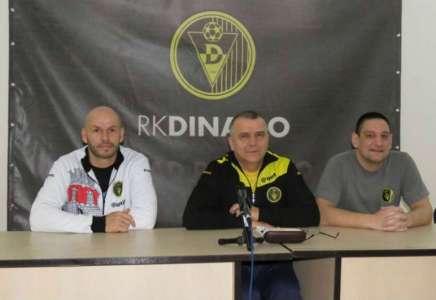 Rukometaši Dinama u Odžacima brane šampionsku titulu