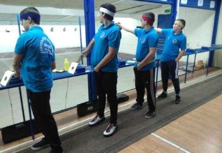Streljaštvo: Pančevci uspešni i u Zrenjaninu u Ligi kadeta i mlađih juniora