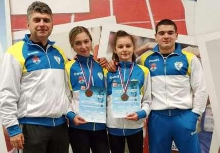 Pančevci osvojili medalje na startu takmičarske sezone u novoj godini