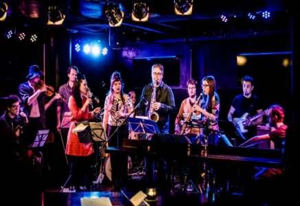 Zvezda savremenog džeza Mark Guiliana nastupa druge večeri Pančevačkog jazz festivala