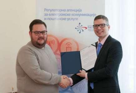 Otvoren prvi Centar za prevenciju rizika u Srbiji u oblasti onlajn medija
