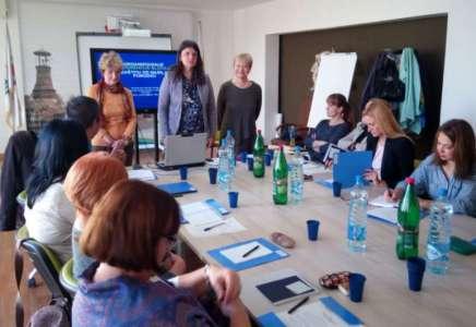 Seminar o pravljenju Plana zaštite žrtve partnerskog nasilja