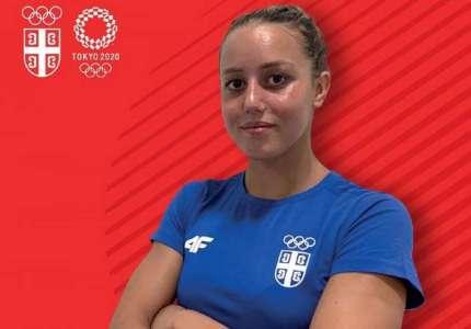 Pančevka Anja Crevar plivaće na Olimpijadi već 24. jula