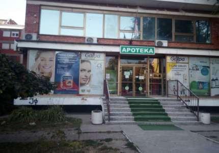 Sudbina Apoteke Pančevo: država obezbeđuje novac za racionalizaciju zaposlenih