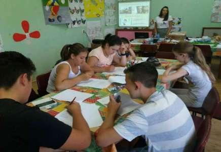 Radionice kreativnog pisanja u Domu kulture Dolovo