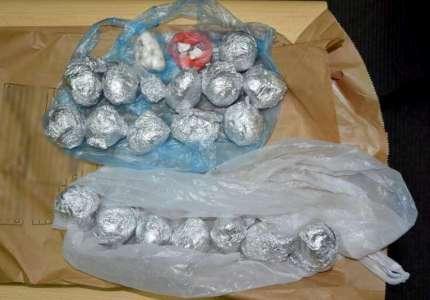 Hapšenje u Beloj Crkvi zbog proizvodnje droge