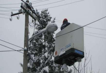 Isključenja struje za 22. januar