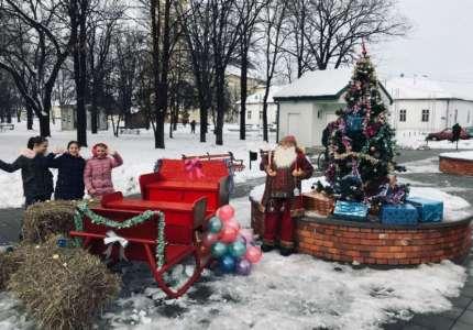 Starčevo: Božićni bazar i podela paketića 22. decembra