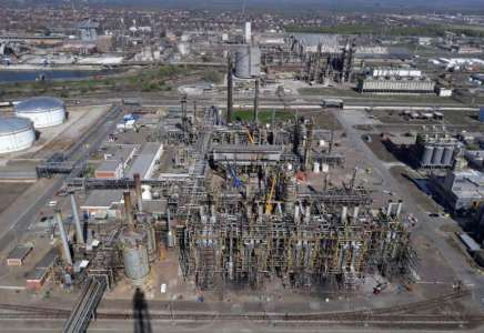Petrohemija: Moguć pojačan plamen na sigurnosnoj baklji zbog zamene izmenjivača u fabrici Etilen