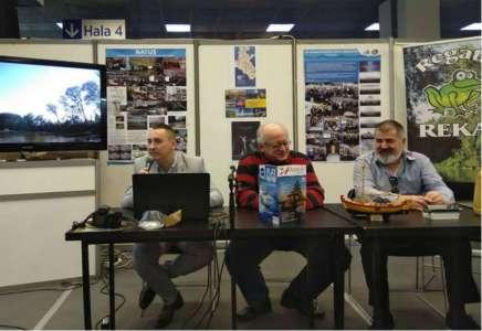 Predstavljeni potencijali Pančeva za razvoj nautičkog turizma (VIDEO)