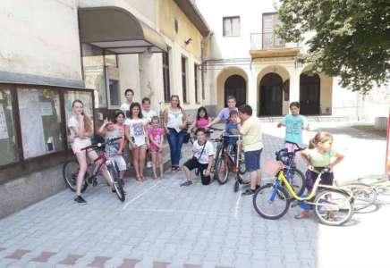 Radionica o saobraćaju i poznavanju srpskog jezika u Dolovu
