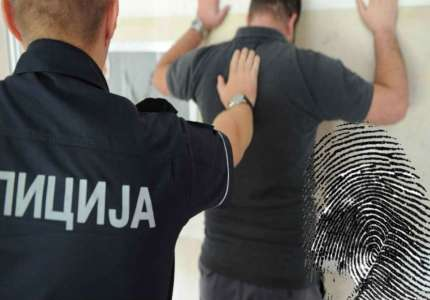 Uhapšen muškarac koji je nožem izbo svoju suprugu