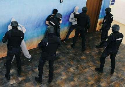 """Hapšenja i u Pančevu u okviru akcije """"Aurora"""""""
