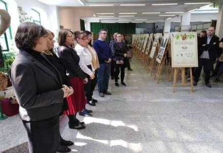 U Novom Sadu otvorena izložba Deliblatska peščara 1818-2018: pesak-vetar-čovek